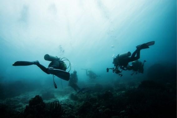 Lichaam van vermiste duikster na elf maanden teruggevonden