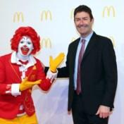 Ex-ceo McDonald's in nauwe schoentjes door seksuele avontuurtjes