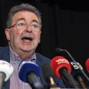 Vervoort: 'In Brussel is het niet hetzelfde als in Antwerpen, hier hebben we geen piek'