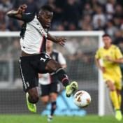Wereldkampioen Blaise Matuidi ontbindt contract met Juventus