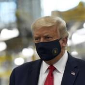 Trump 'verrast' door Bidens keuze voor Kamala Harris