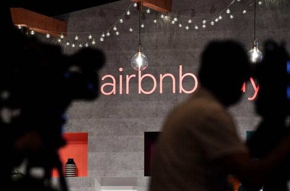 Airbnb kan niet zonder de beurs