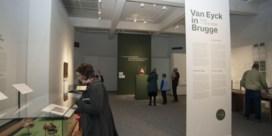 Zestig procent minder bezoekers voor Brugse musea