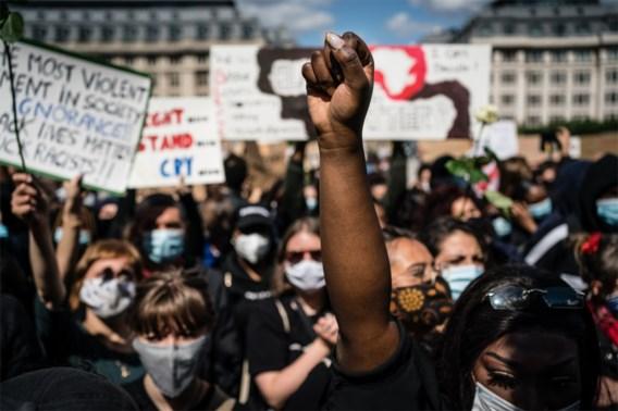 Drie nieuwe verdachten van rellen na Brusselse BLM-betoging opgepakt