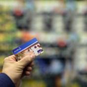 Hele winkelkar betalen met maaltijdcheques niet langer mogelijk