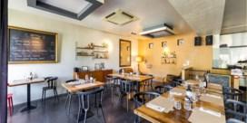 Les Coudes sur la Table: informeel tafelen in voormalig volkscafé