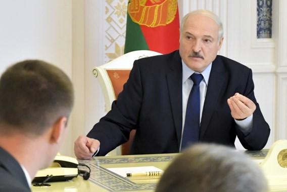 Loekasjenko kreeg officieel 80,1 procent van Wit-Russische stemmen, oppositie roept op tot betogingen