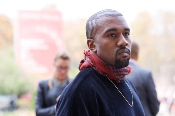 Kanye West betrekt per ongeluk zestienjarige in rel tussen Walter Van Beirendonck en Louis Vuitton