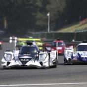 Piloot test positief in aanloop naar Zes Uren van Spa-Francorchamps
