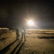 Frankrijk redt 38 migranten die Kanaal wilden oversteken