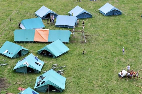Han-sur-Lesse zet 'luidruchtige' Vlaamse jeugdbeweging gemeente uit