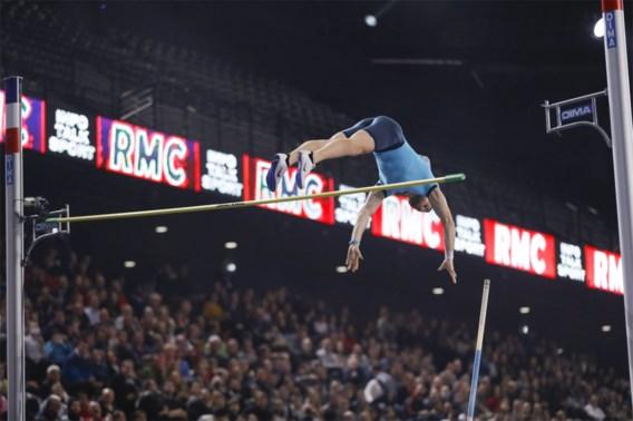 Polsstokspringer Valentin Lavillenie test positief op COVID-19 en geeft forfait voor Diamond League-meeting in Monaco