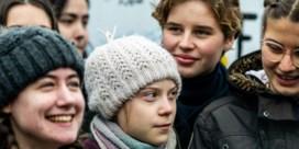 Anuna De Wever gaat volgende week op bezoek bij Merkel