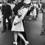 De kus die nu heel fout zou zijn
