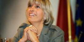 Vrienden en familie nemen afscheid van Ilse Uyttersprot