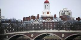 Harvard blijft beste universiteit ter wereld, UGent beste in België