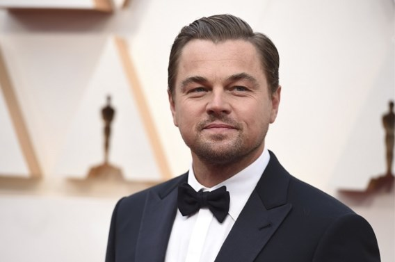 Apple gaat in zee met bedrijf Leonardo DiCaprio