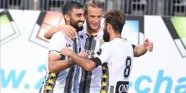 Charleroi is leider na zuinige zege tegen KV Oostende (1-0)