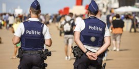 Opnieuw arrestaties na incident op zeedijk Blankenberge