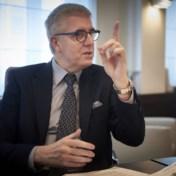 VBO: 'Laat eminence grise, desnoods van buiten de politiek, formatie overnemen'