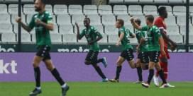 Antwerp mist zijn competitiestart: Cercle Brugge in dol slot van 0-1 naar 2-1