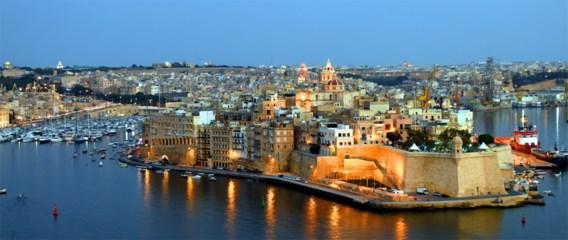 Malta krijgt code rood, ook Spanje kleurt roder