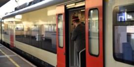 Vanaf september opnieuw P-treinen naar Brussel