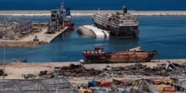 Libanon vaardigt arrestatiebevel uit voor douanechef haven Beiroet