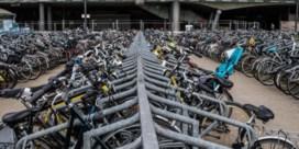 NMBS overweegt fietsparkings betalend te maken