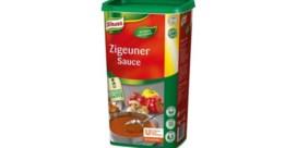 'Zigeunersaus' wordt 'Hongaarse saus'