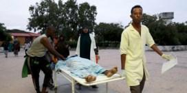 Minstens zeventien doden bij bestorming strandhotel in Somalië