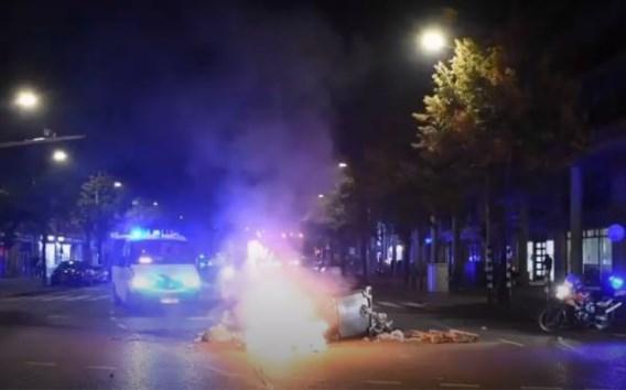 Rellen in Nederlandse steden: van 'losgeslagen tuig' tot 'gebrek aan perspectief'
