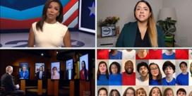 Michelle Obama maait 'de president zonder mededogen' neer