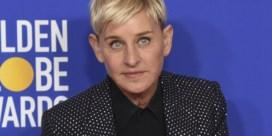 Drie producenten ontslagen bij show Ellen DeGeneres