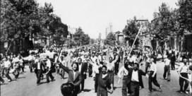 67 jaar na de coup op Iraanse leider: 'Vondst van dit manuscript is smoking gun'