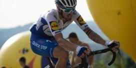 Pech blijft duren: Deceuninck - Quick-Step verliest nu ook Mattia Cattaneo na val in afdaling