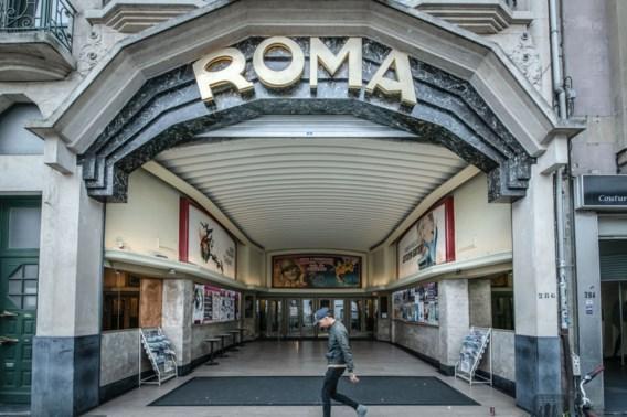 De Roma houdt deuren rest van het jaar dicht 'om te overleven op lange termijn'