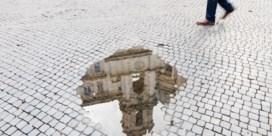 Rome ruilt kasseien in voor asfalt (en omgekeerd)