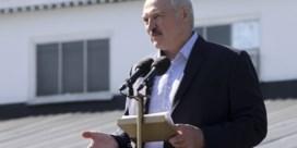 OVSE stelt Loekasjenko voor te bemiddelen