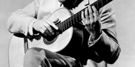Maestro van de klassieke gitaar