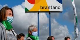 Brantano ontglipt Scapino na dramatische wending