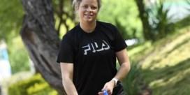 Kim Clijsters blijft opnieuw aan de kant en ziet haar New York Empire geen goede zaak doen op de World Team Tennis