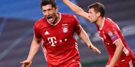Geen nieuwe stunt voor Lyon, Bayern München naar CL-finale