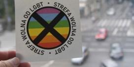 Polen geeft financiële steun aan lgbtq-vrije steden na Europese sanctie