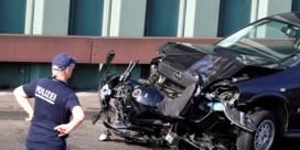 Terreuronderzoek naar man die meerdere auto's op snelweg in Berlijn aanreed