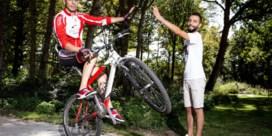 'Het is hier zo veilig dat we bijna blind kunnen fietsen'