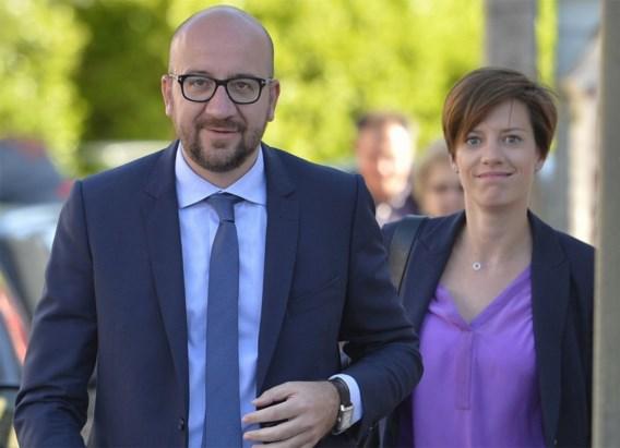 Charles Michel moet huwelijk in Frankrijk annuleren