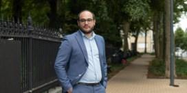 Rechterhand Tom Van Grieken: 'Ik verkies samenwerking met SP.A boven Open VLD'
