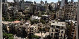 Wie zal het Parijs van het Midden-Oosten heropbouwen?