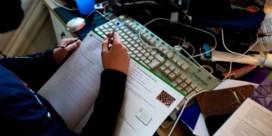 Dag digitaal les kan in secundair onderwijs